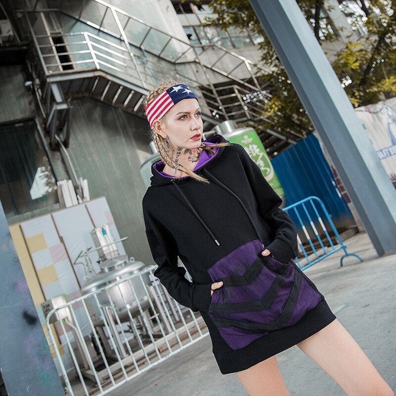 Elliz Clothing Streetwear Lookbook 04