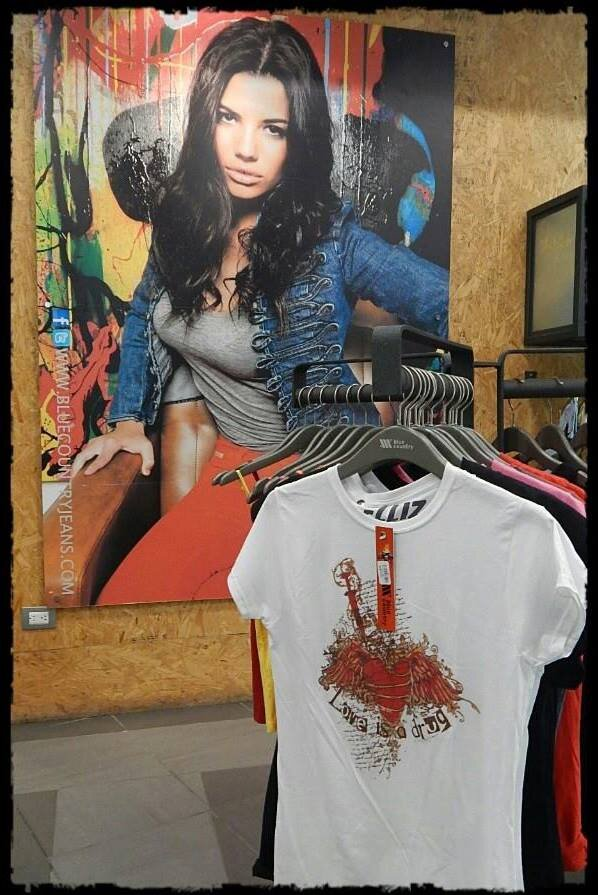 Elliz Clothing At Blue Country Jeans 2
