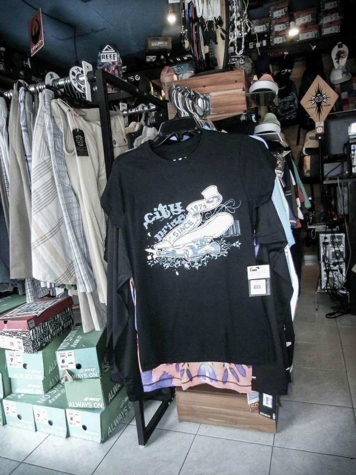 Elliz Clothing Djovenes Store 01