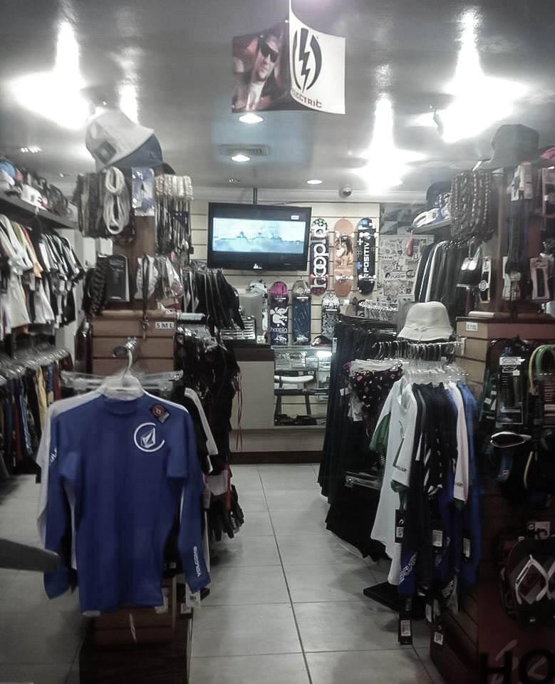 Elliz Clothing Djovenes Store 07