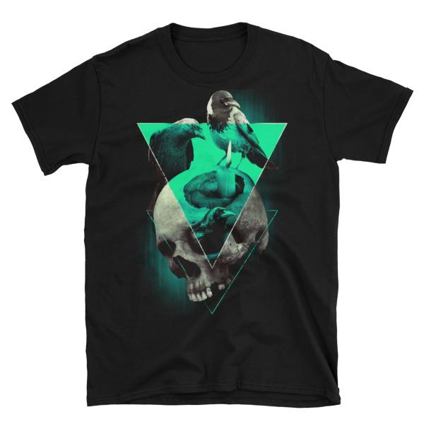 Elliz Clothing eradication t-shirt