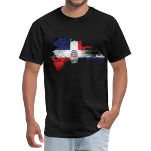elliz clothing dominican republic mens t-shirt