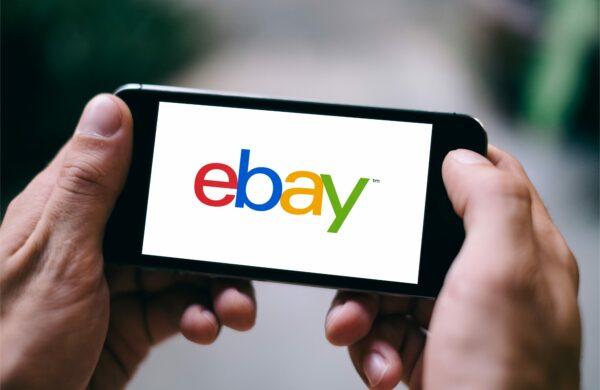 ebay clothing brand
