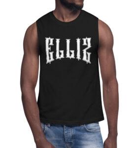 Elliz Clothing Champion Muscle Tank