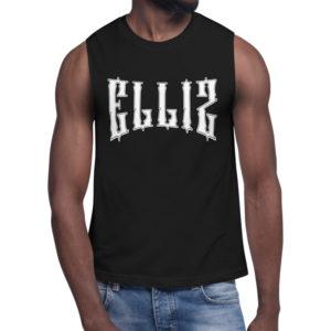 Elliz Clothing Campeón Tanque muscular unisex