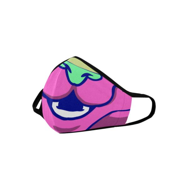 Elliz Clothing Bear Face Mask Corona Virus Protection