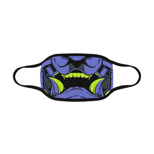 Elliz Clothing Oni Mask Corona Virus Protection Mask