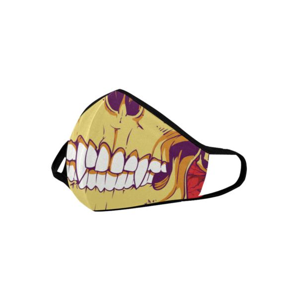 Elliz Clothing Skull Face Mask Corona Virus Protection