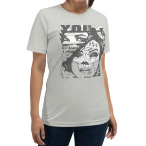 Elliz Clothing The Truth Skull Girl T-Shirt