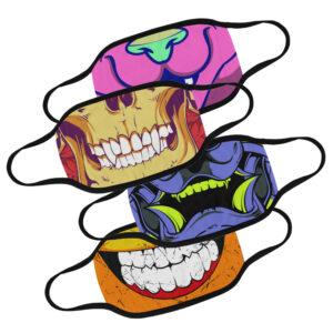 lliz Clothing Face Masks Corona Virus Protection Group