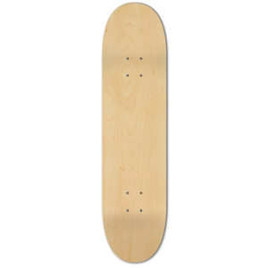 maplewood skateboard deck