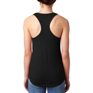 Elliz Clothing Young Goddess Womens Ideal Racerback Tank