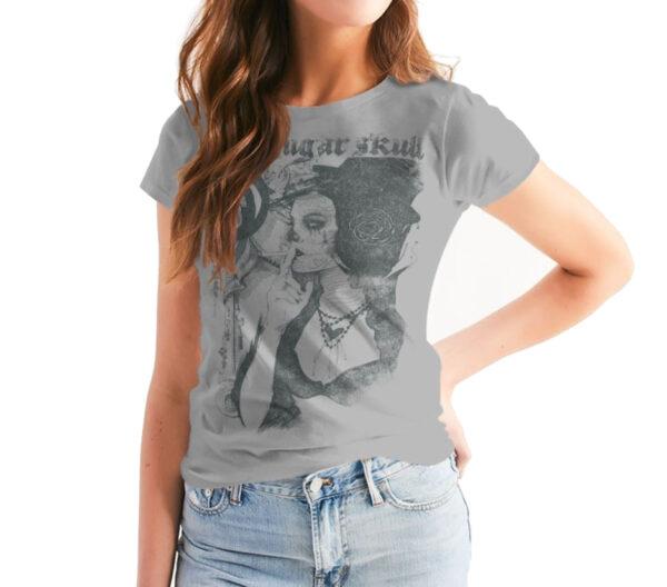 Elliz Clothing Catrina Dia de los Muertos T-shirt
