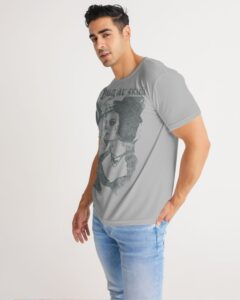 Elliz Clothing Mens Catrina Dia de los Muertos T-shirt